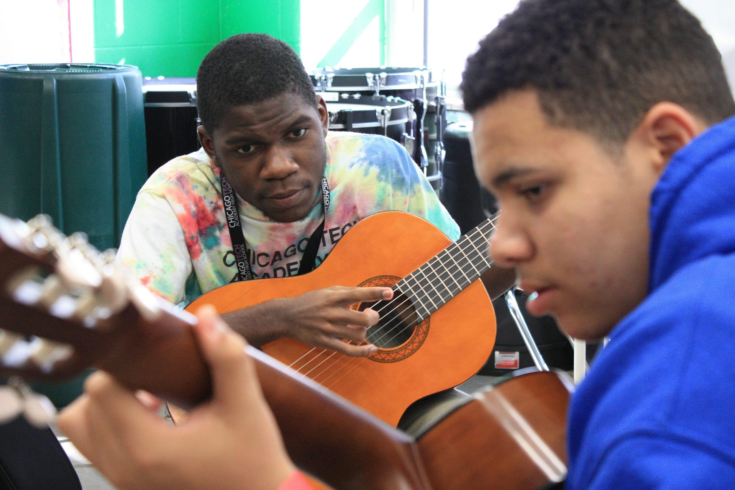 Arizona Arts in Schools