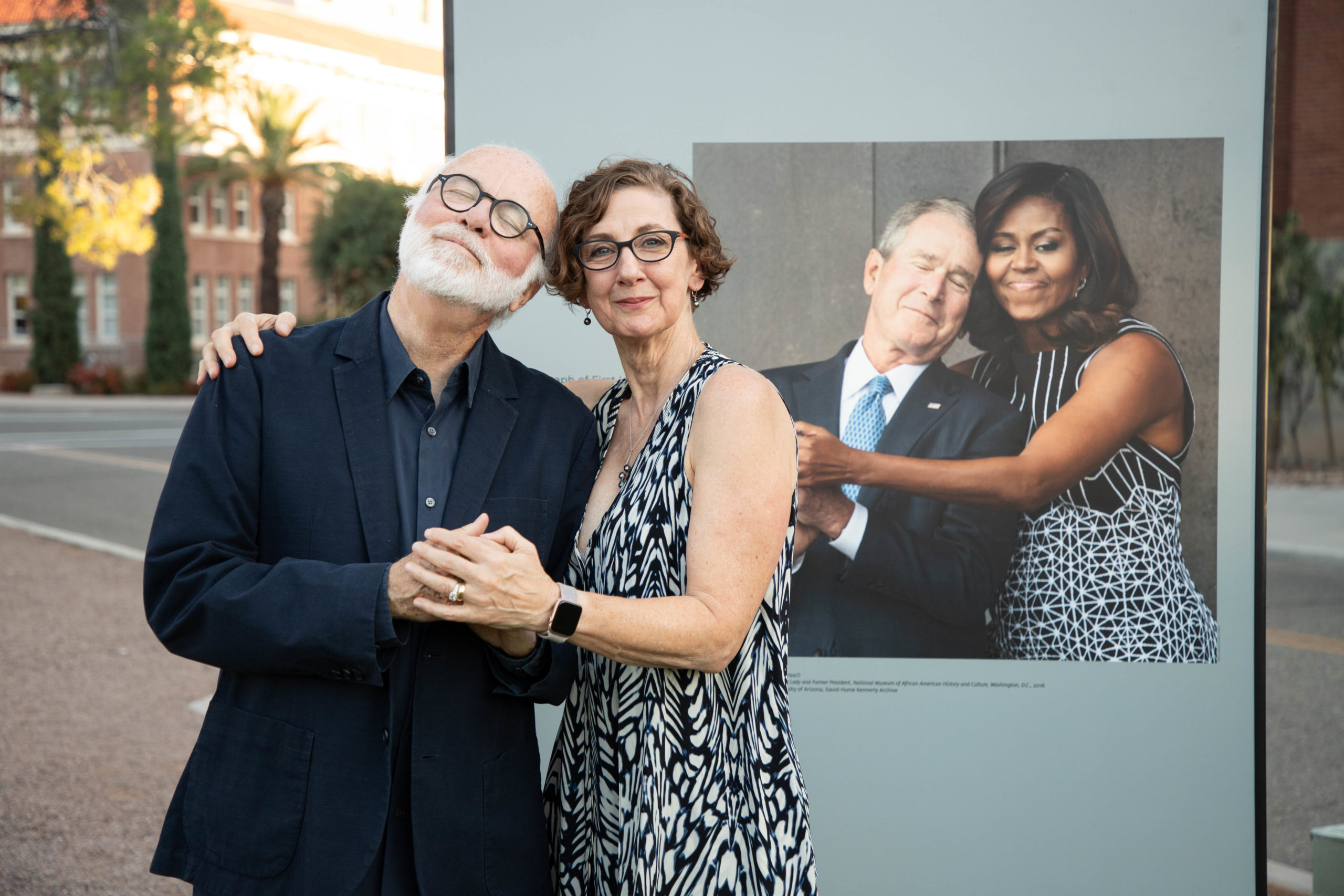 Center for Creative Photography acquires Kennerly Archive