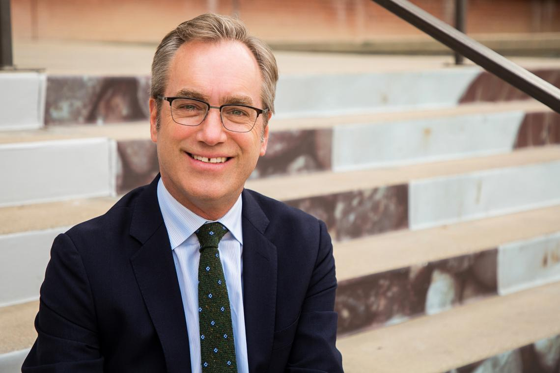 Investing in the Arts: Arizona hires first-ever VP for the Arts