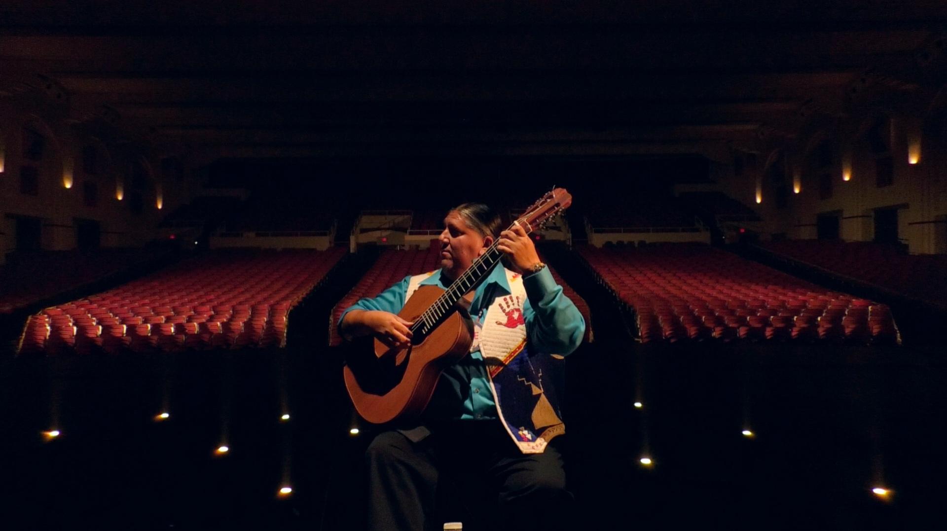 The Tucson Studio Concert Series