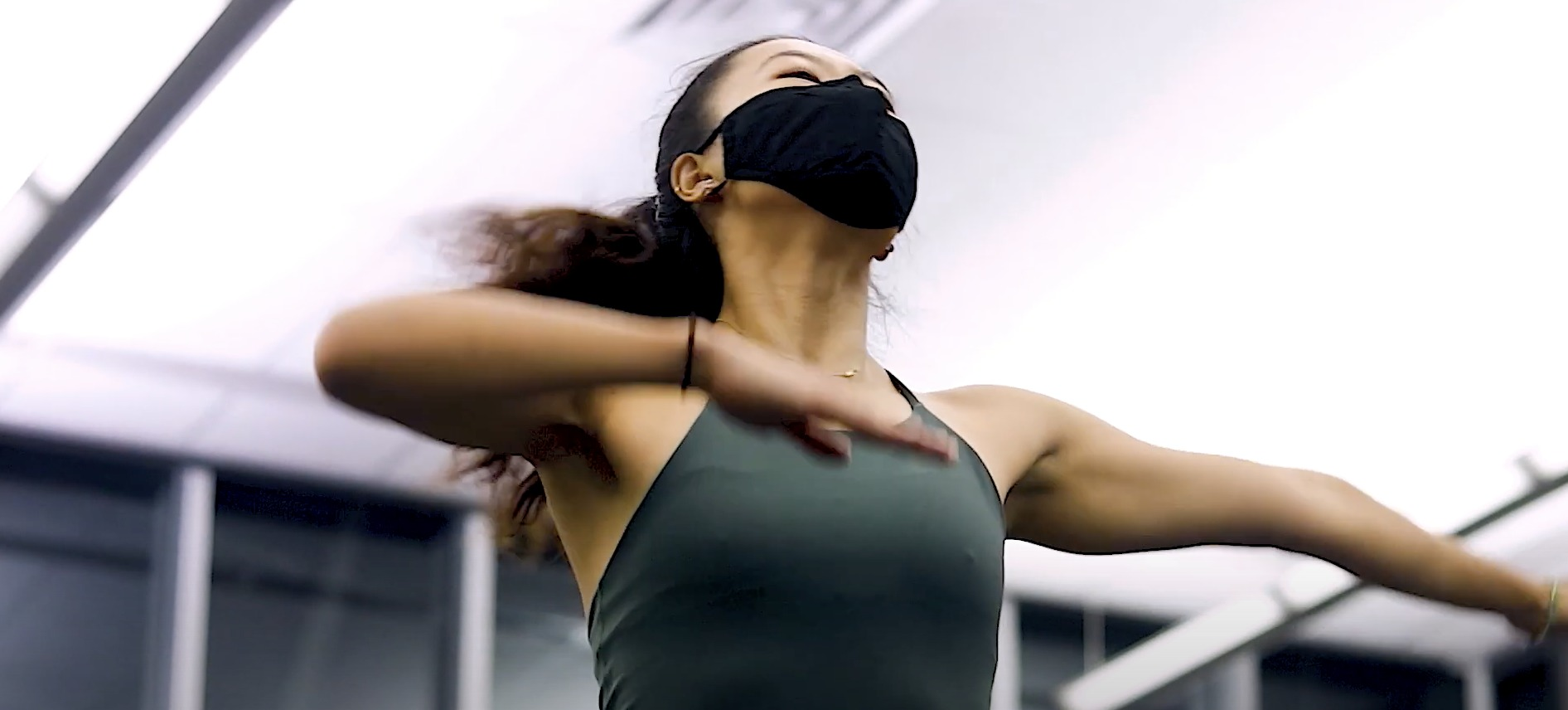 Arizona Arts Studio Series ... socially-distanced dance