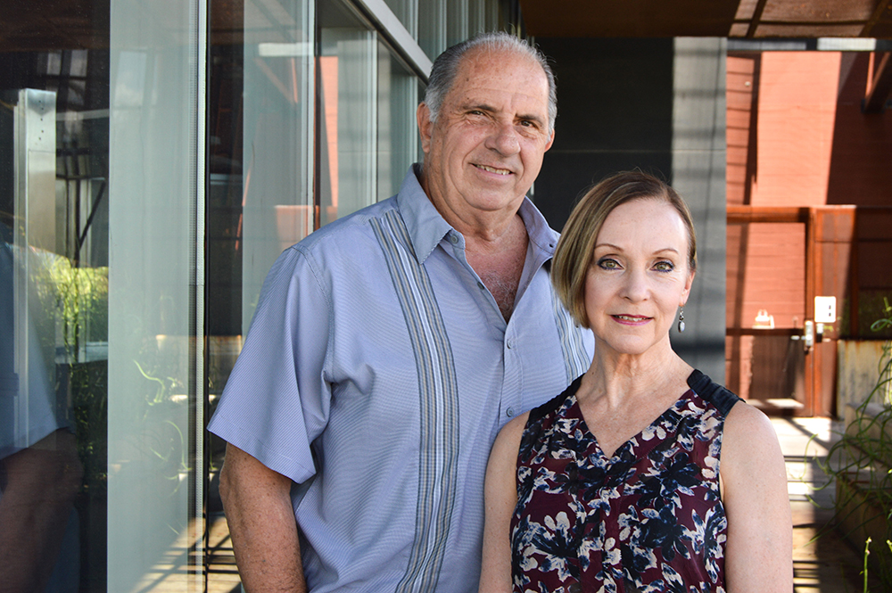Jory Hancock, Melissa Lowe retiring from School of Dance
