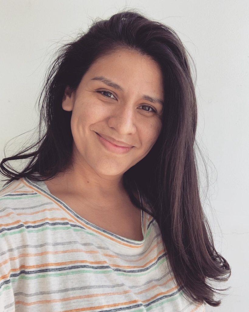 Alex Jimenez self-portrait