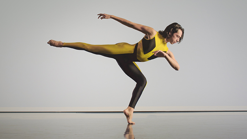 Martinez wants to combine dance, music and psychology