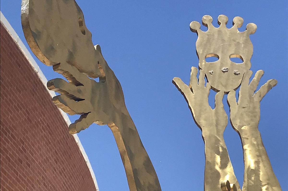 Lee O'Rourke joins Arizona Arts as Deputy Senior Director of Development