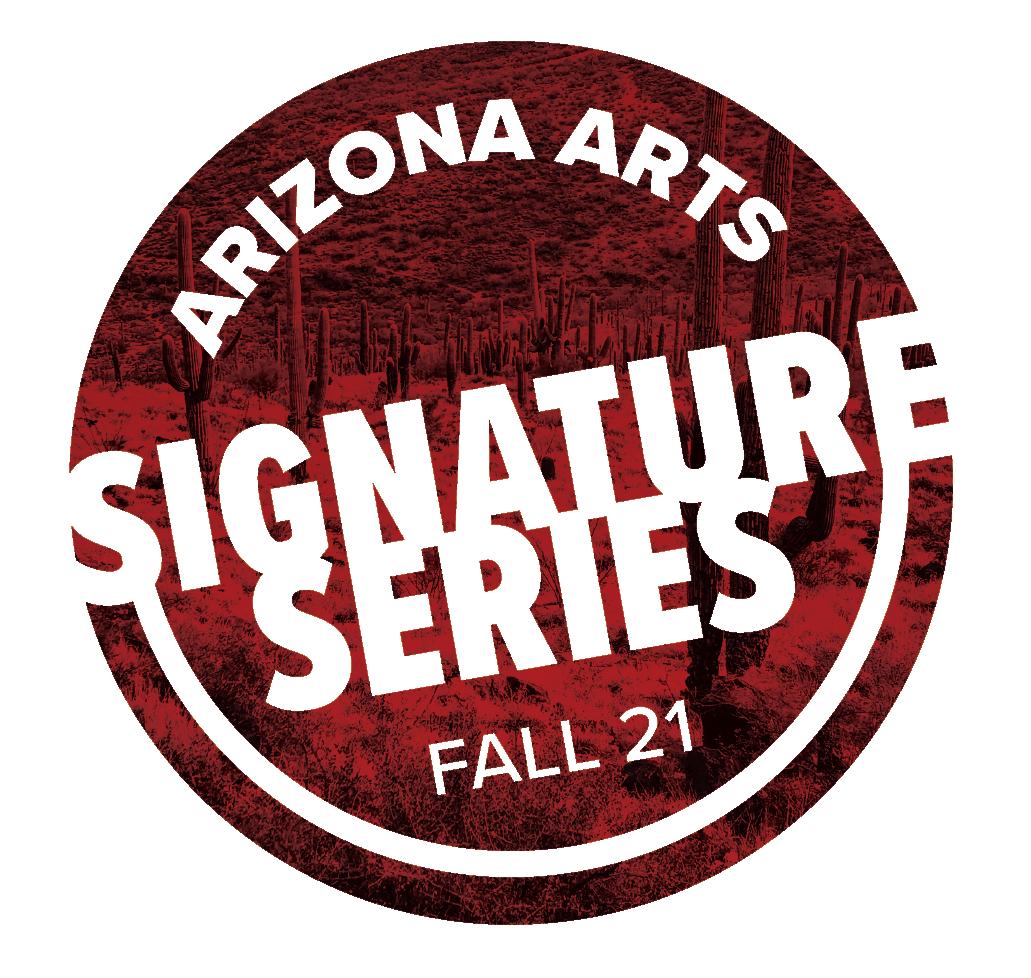 Arizona Arts Signature Series mark