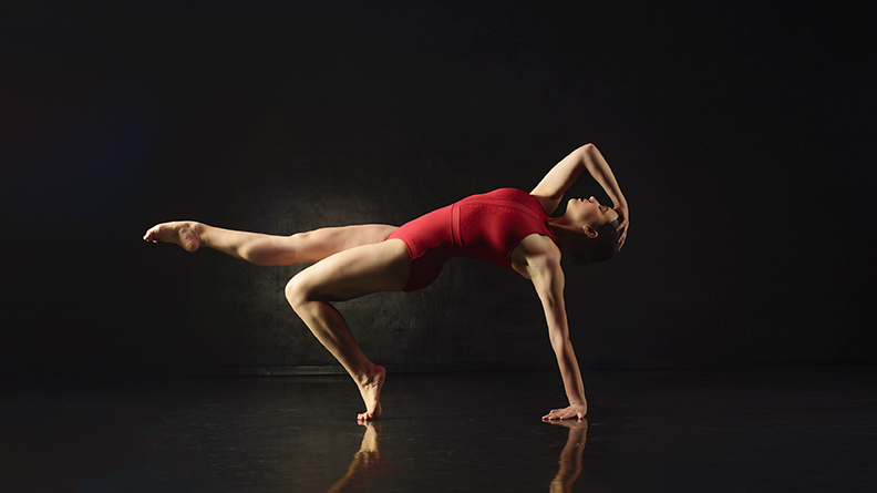 UA Dance returns with in-person concerts this fall