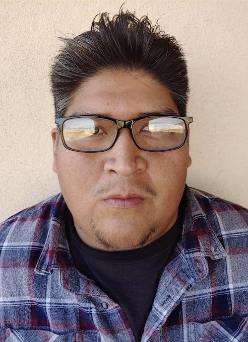 Dwayne Manuel headshot